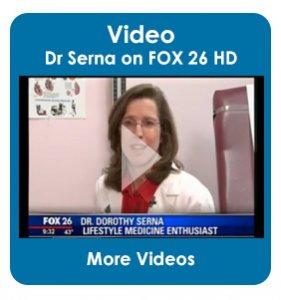 video Dr. Serna on FOX 24