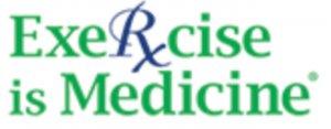 ExeRXcise is Medicine